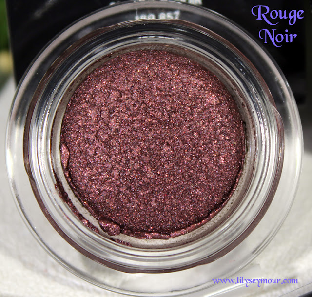 Chanel Rouge Noir Eyeshadow