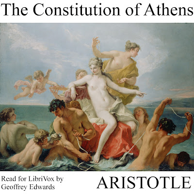 The Constitution Of Athens Audiobook by Aristotle