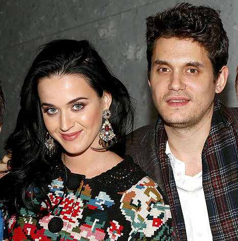 Katy Perry Boyfriends Who Is Katy Perry Dating Now