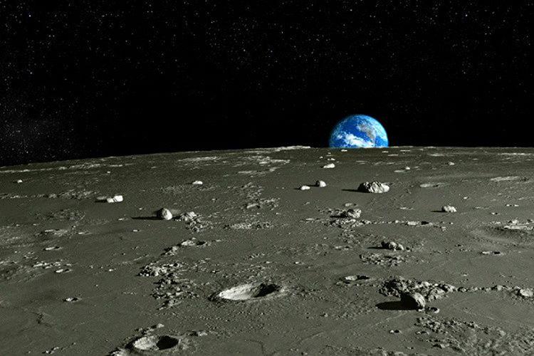 Ay kimseye ya da hiçbir ülkeye ait olmayan bir bakşa dünya dışı toprak parçasıdır.