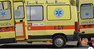 Σύγκρουση λεωφορείων στο Αιγάλεω - Πληροφορίες για τραυματίες