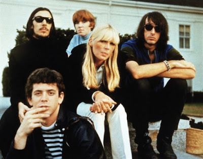 THE VELVET UNDERGROUND & NICO (1967) 4