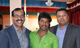 Vijay TV - Amutha vanan
