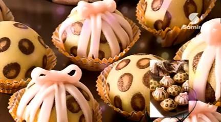 طريقة اعداد حلوى مراكشيات