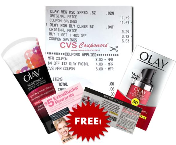 HUGE-olay-money-maker-cvs-deals-free