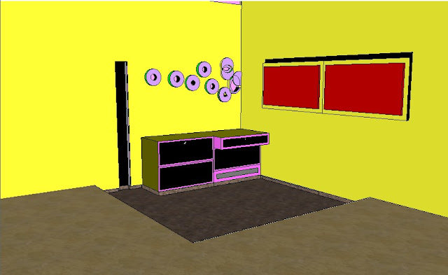 kitchen for small families with good designs
