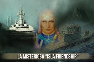 ilha da amizade