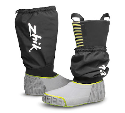 A great boot for going across the ocean, or getting soaked on a sport boat around the buoys!