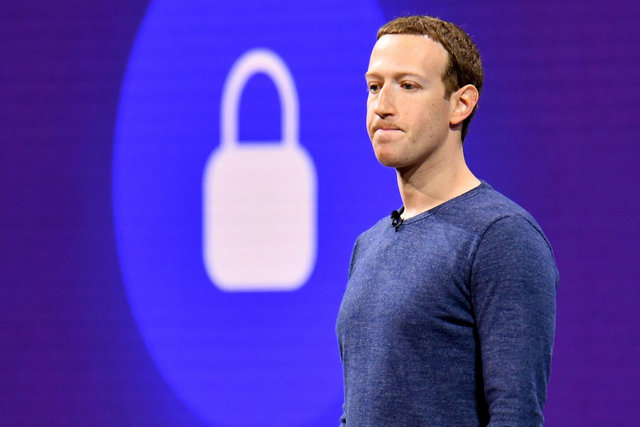 Facebook exposed to a major security breach reveals accounts of 50 million users