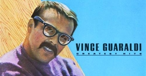 Egroj World Vince Guaraldi Greatest Hits