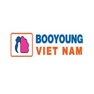 Chủ đầu tư Uy tín Booyoung Việt Nam
