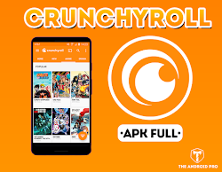 Crunchyroll – Everything Anime v2.3.1 [PREMIUM] [Latest]