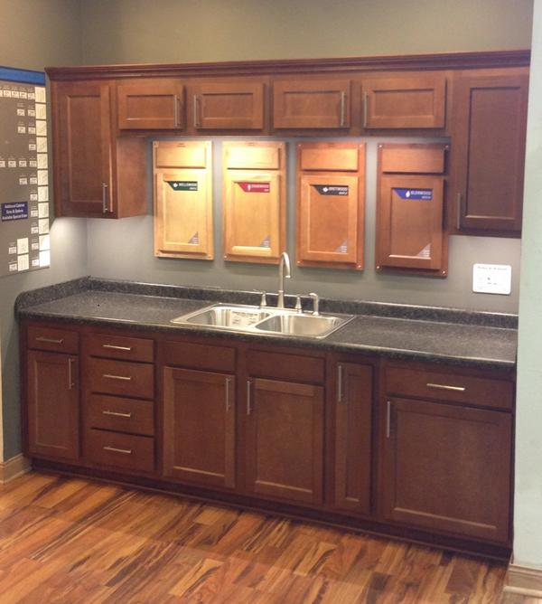 Kitchen Cabinets - Diesel Place : Chevrolet and GMC Diesel ...