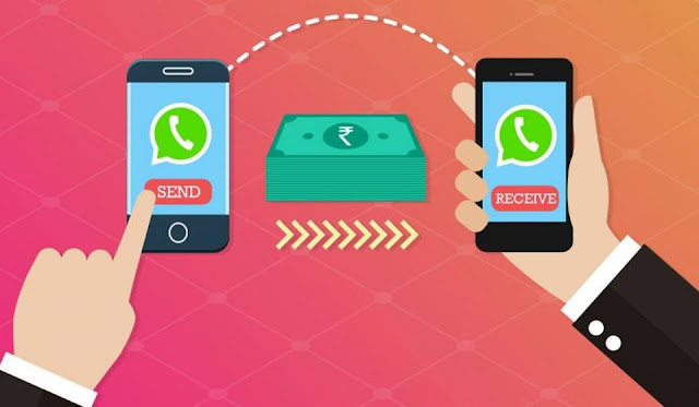 Muy Pronto podrás enviar dinero a través de WhatsApp