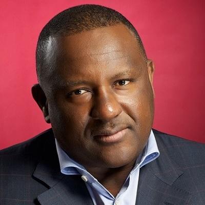 Meet Africa's Newest Billionaire, Abdul Samad Rabiu, The Unassuming Business Tycoon Extraordinaire