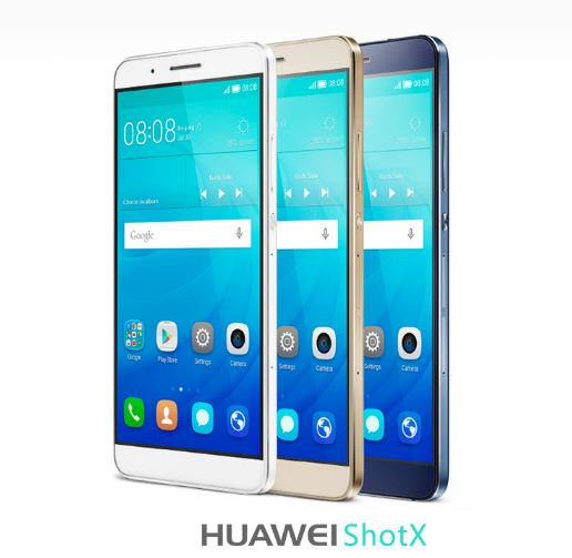 Huawei ShotX Price and specification in Pakistan