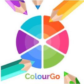 Colourgo Boyama Kitabi Ucretsiz Boyama V1 6 1 Full Apk Indir