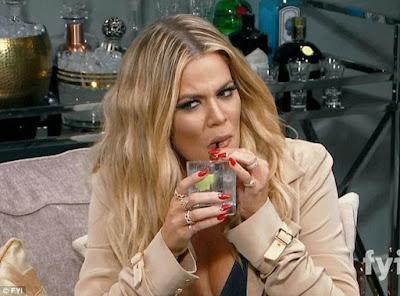 'I love p0rn, I'm all for p0rn'- Khloe Kardashian reveals on her show
