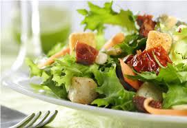 Mengatasi Hepatitis Ala Vegetarian