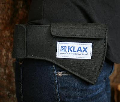 Klax Multi-Tool Axe