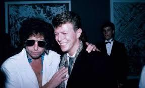 La canción parodia de David Bowie compuesta y dedicada a Bob Dylan.