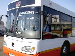 شركة النقل الحضري KARAMA BUS BENI MELLAL : توظيف 20 سائق حافلة بدون دبلوم و 20 مراقب و قابض بمدينة بني ملال  KARAMA%2BBUS%2BBENI%2BMELLAL