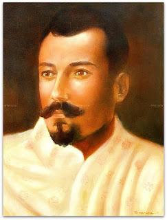 Pintura de José Plácido de Castro
