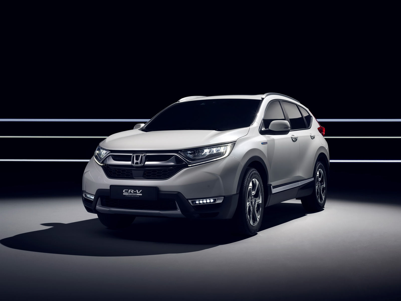 euro spec 2018 honda cr v joins team hybrid after ditching diesel. Black Bedroom Furniture Sets. Home Design Ideas