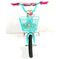 12 united kokuri sepeda anak