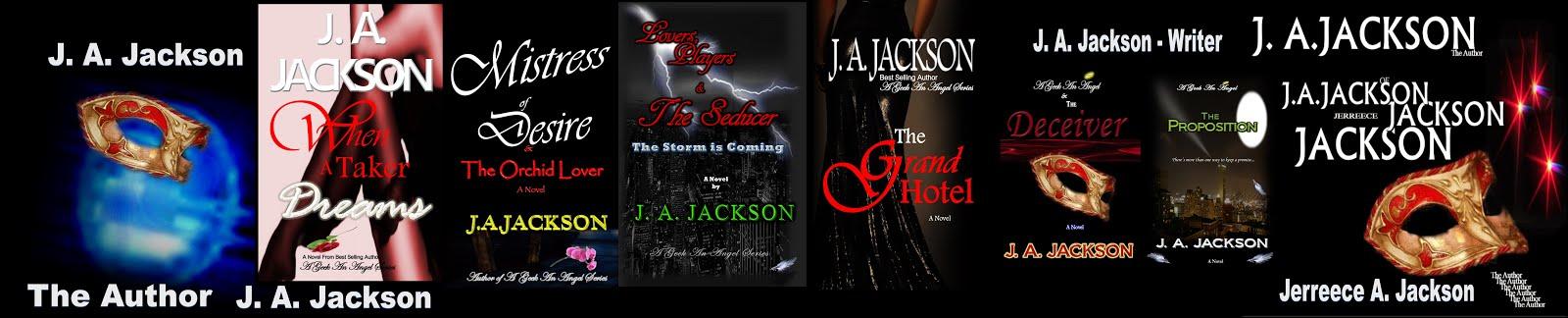 Jajackson Lovers Players The Seducer Chapter 1enjoy