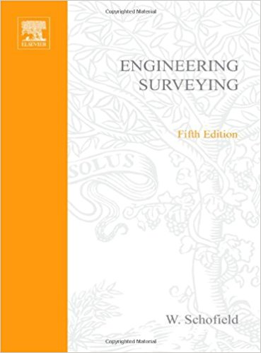 Pdf engineering surveying books collection free download engineering surveying by w schofield pdf 5th edition fandeluxe Gallery