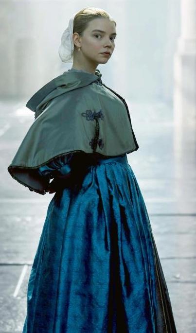 Hollywood Spy Premium Spotlight On Bbcs 17th Century Amsterdam Set
