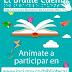 El braille cuenta: Primer concurso de cuento para personas ciegas
