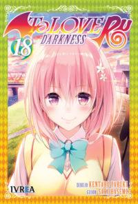 TO-LOVE-RU DARKNESS #18