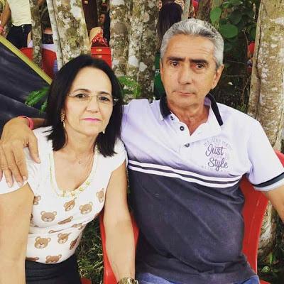 LAMENTÁVEL: Morre em São José do Torto, Joaquim Neto, empresário e esposo da vereadora Fransquinha do Povo
