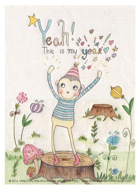 illustration by Ella Parry