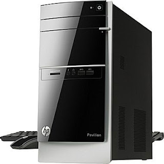 HP Pavilion 500-501X K5M21AA