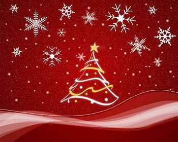Tutti Al Computer Cartoline Di Natale On Line