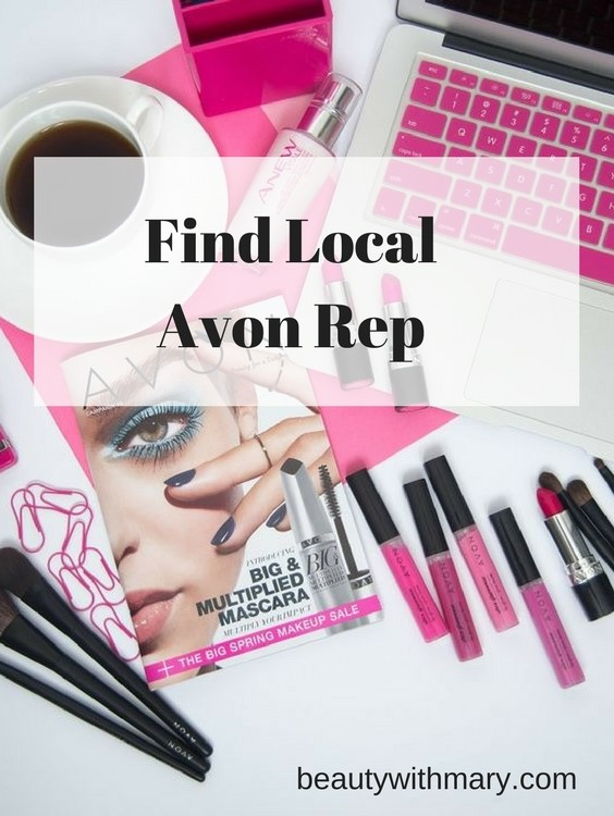 Avon Representative Denver, Colorado
