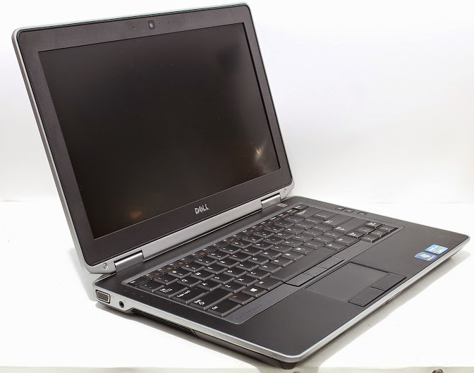 harga jual laptop spek tinggi dell latitude e6330