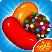 Candy Crush Saga v1.108.1.1 Mod APK (Unlimited Everything)