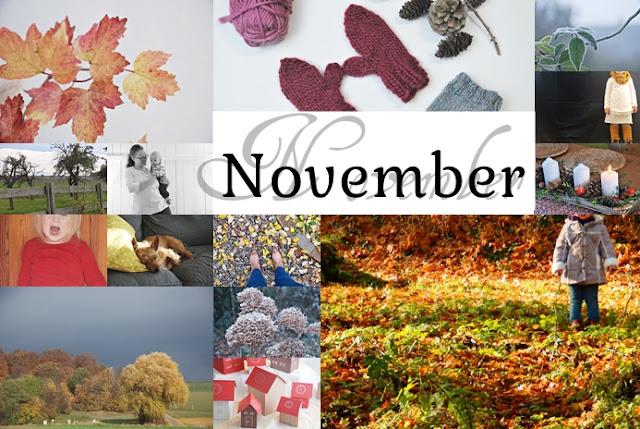 Novembercollage