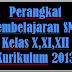 SOAL LENGKAP UAS/PAS SMP/MTS BAHASA INDONESIA SEMESTER GANJIL