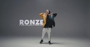Download Video | Ronze Ft. Moni Centrozone & Young Lunya – Huruma (Remix)