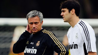 """Jose Mourinho Ruined My Real Madrid Career"" – Kaka"