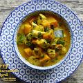 Dyniowe curry z kurczaka