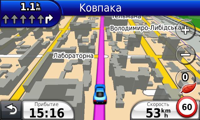 Карты Аэроскан под Garmin