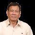 Pres. Duterte, mabisita ngonyan sa Albay