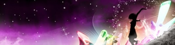 Animasi Gelembung Berwarna (Dream Night Animation)
