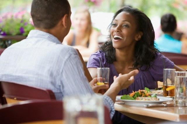 Hal yang harus diperhatikan wanita saat kencan pertama